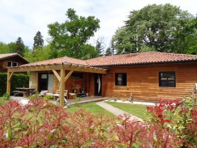 Maison Linxe 5 pièce (s) 100.42 m²