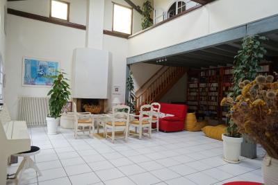 Maison familiale d'environ 210m²