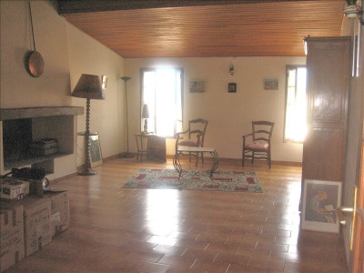 Country house 11 rooms