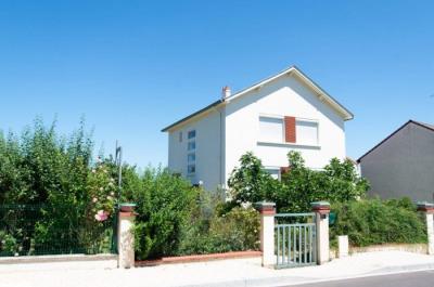 Maison à vendre Semécourt