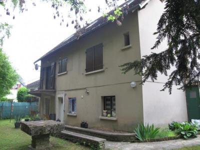 Immeuble loue mantes la jolie - 3 pièce (s) - 200 m²