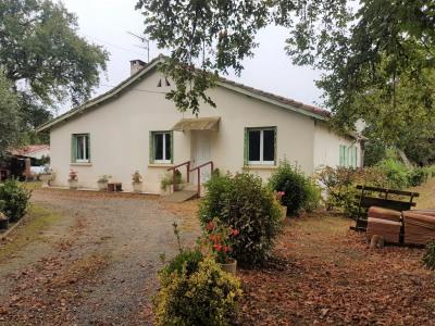 Maison - 6 pièce (s) - 120 m²
