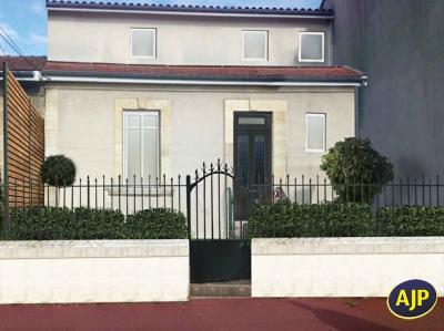 Maison Bordeaux Caudéran 5 pièce (s) 161 m²