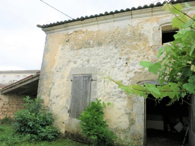 Vente grange st savinien - 90 m²