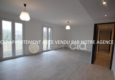 Vente appartement Le Rouret