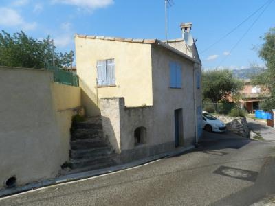 Maison Gattieres 2 pièce (s) 40 m²