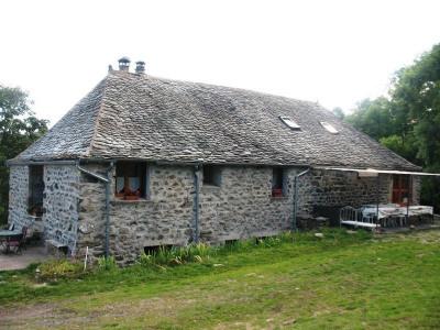 Maison en pierre de caractère