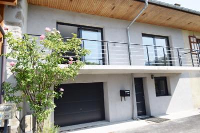 Maison triplex GROISY 168 m²
