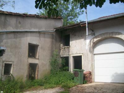 Vente maison / villa Matafelon Granges
