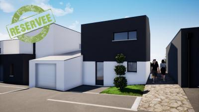 Maison Neuve Ancenis 5 pièce (s) 88.43 m²