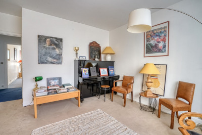 2 rooms Boulogne Billancourt