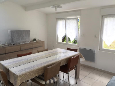 Maison les moutiers en retz - 3 pièce (s) - 60.33 m²