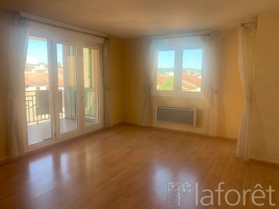 Appartement Bourgoin Jallieu 4 pièce(s) 107 m2