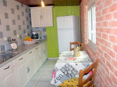 Appartement - 3 pièce (s) - 66 m²