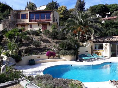 Villa vue mer et piscine