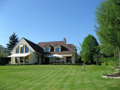 Maison Saint Nom La Breteche 262 m2