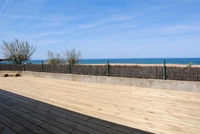 Location vacances maison / villa Hossegor 800€ - Photo 3