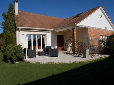 Maison Carrieres Sous Poissy 7 pièce(s) 161 m2