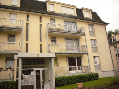 Location appartement Crepy en Valois