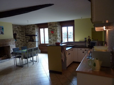 IDEAL COLOC. - Appartement Pontivy - 4 Pièce(s) - 75 M2