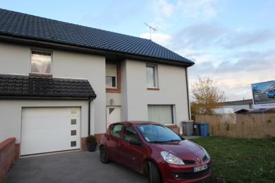 Maison à 5 min de Douai 160 m²