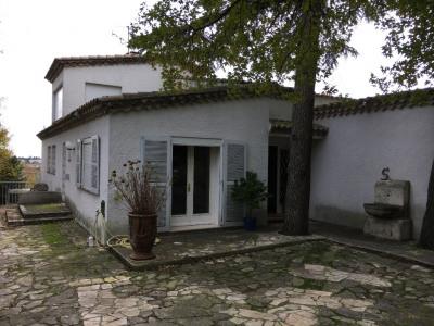 Premium - maison nimes 9 pièce (s) 250 m² vue panoramique