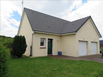 Maison F3 louée (2007)