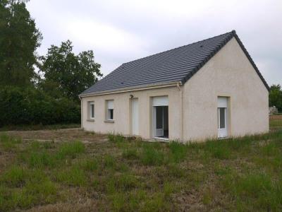 Maison La Villeneuve En Chevrie 4 pièce(s) 74.04 m2