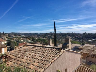 Estate 4 rooms Grasse