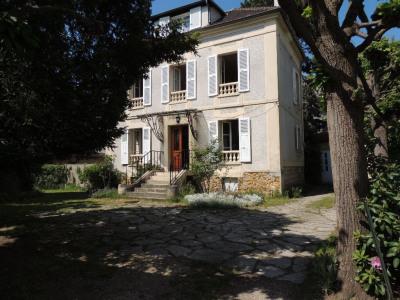 Maison Le Vesinet 120 m2