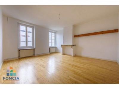 Appartement 73m² au coeur de Vienne