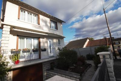 Maison Conflans Sainte Honorine 5 pièce(s) 92 m2