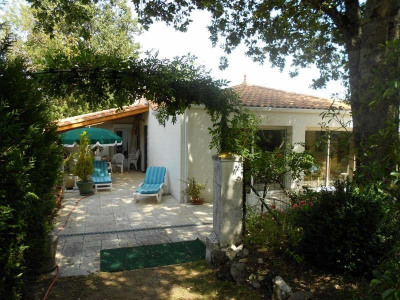 Vente maison / villa Meschers sur Gironde