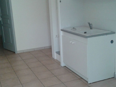 Appartement - 35 m² sur Meyrargues