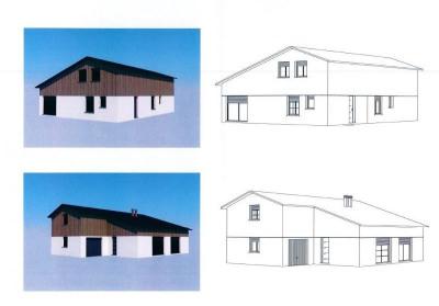 MAISON A CONSTRUIRE BERGERAC - 5 pièce(s) - 103 m2