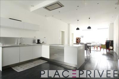 Appartement nancy - 4 pièce (s) - 99.74 m²