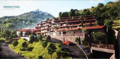 Appartement neuf vue mer ! F3 sh 82 m² + terrasse 61 m² !