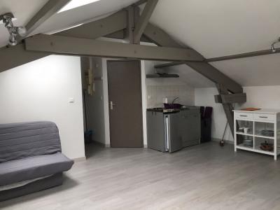 STUDIO LIMOGES - 1 pièce(s) - 36 m2