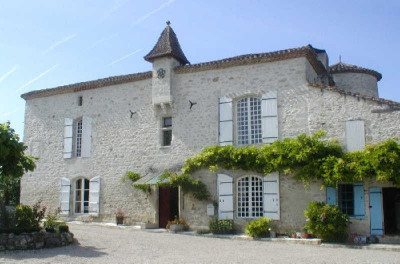 Country house 20 rooms Villeneuve sur Lot