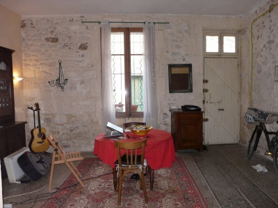 Country house 7 rooms