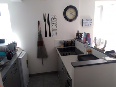 Appartement Quimperle 2 pièce(s) 32 m2