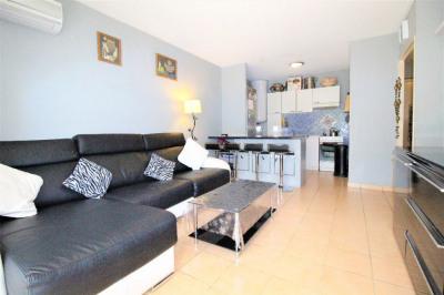 Appartement 2 pièces 37 m² à Cannes