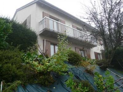 Maison à vendre Saint-étienne