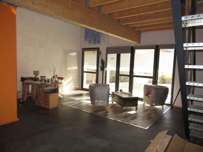 Bureaux Champcevinel 110 m2