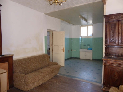 Country house 6 rooms Albas