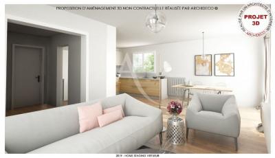 Maison Colomiers 4 pièce (s) 95 m², proche Airbus et gare SNCF