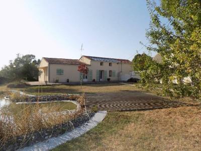 House / villa 8 rooms Secteur Burie