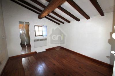 A vendre: Arles, Pont de Crau, maison de ville avec garage