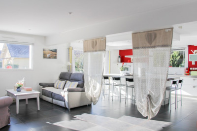 Maison type 5 spacieuse en très bon état 125 m² Virignin