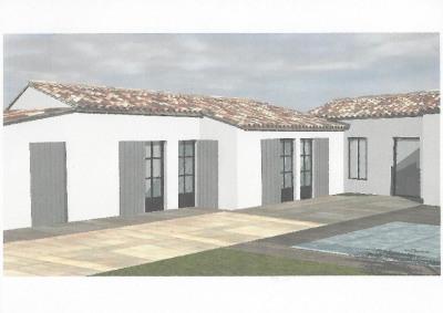 Maison Sainte Marie De Re 6 pièce(s) 144 m2